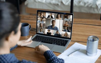 Doe jij meetings om de meetings?